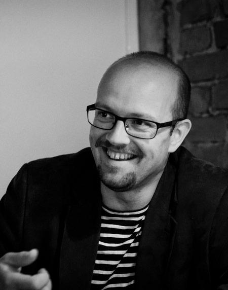 David Björkman