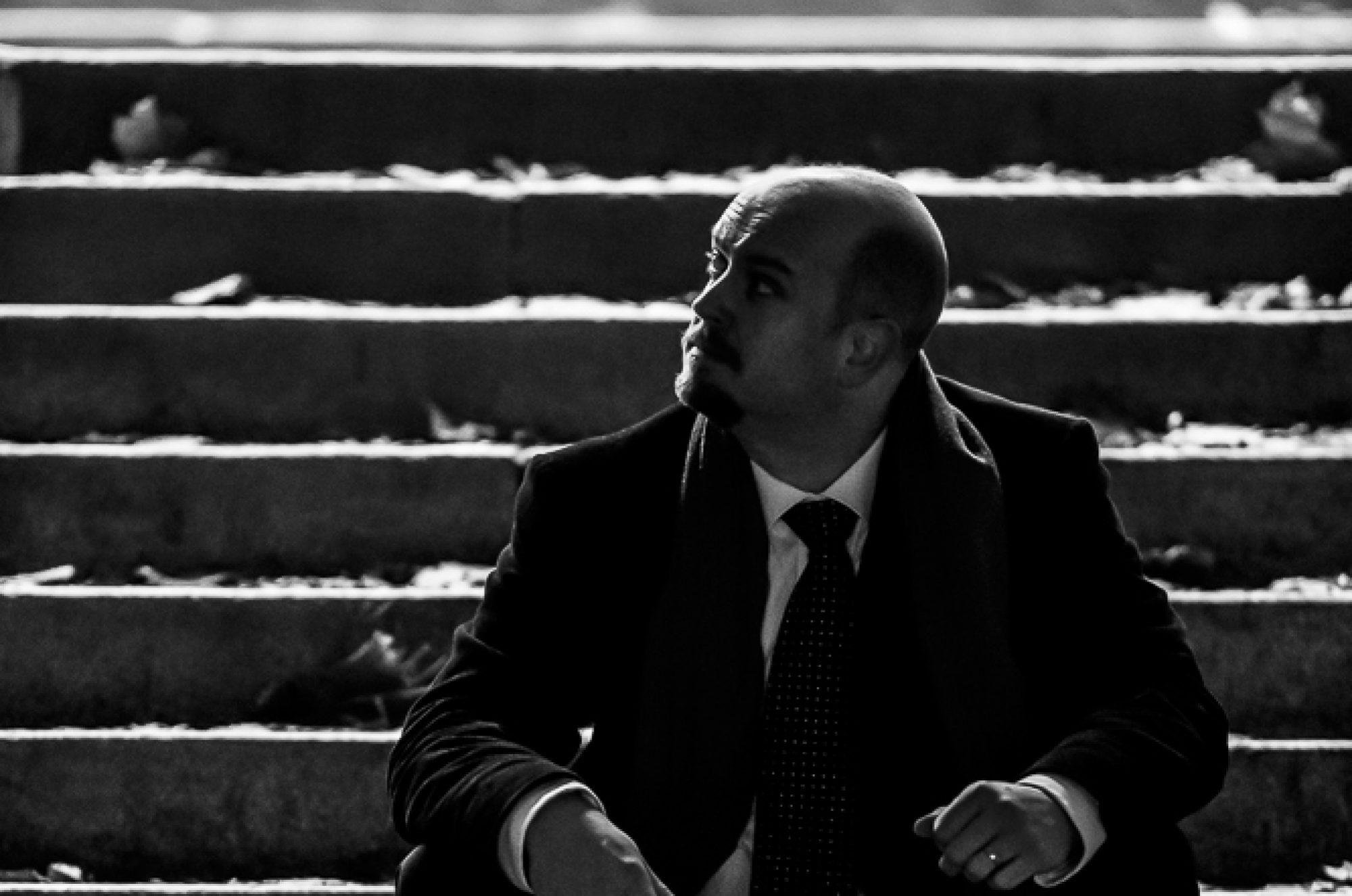 David Björkman - Dirigent